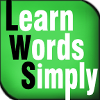 Learn Words Simply: android application for foreign words learning