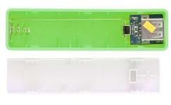 Usb-box для зарядки Li-ion аккумуляторов