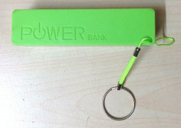 Самодельный Power Bank для зарядки телефона