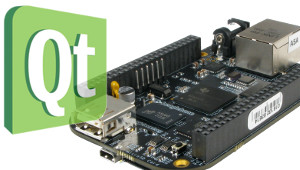 Qt for BeagleBone Black